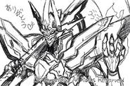 Star-vader, Chaos Breaker Dragon (Extra)