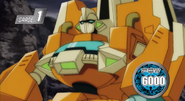 Raizer Custom (Anime-AC-NC)