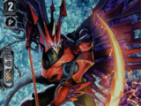 Dragonic Deathscythe (V Series)