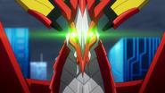 Flare Arms, Ziegenburg (Anime-Z-NC-6)