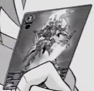 Majesty Lord Blaster (Manga)