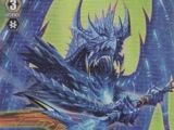 Tri-stinger Dragon