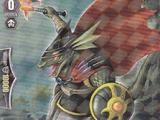 Lizard Soldier, Conroe
