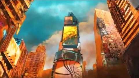ブラック★ロックシュータ ( Black Rock Shooter) - THE GAME Opening (PSP) By Kronos Sama