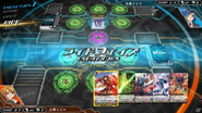 Cardfight!! Vanguard EX-Gameplay
