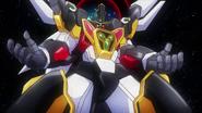 Dark Dimensional Robo, Яeverse Daiyusha (Anime-LJ-NC)