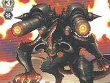 Graphite Cannon Dragon