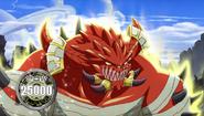 Seal Dragon, Jacquard (Anime-LJ-NC)