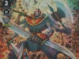 Asura Kaiser (V Series)
