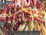 Chronotiger Rebellion (V Series)