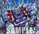 Juggernaut Maximum (V Series)