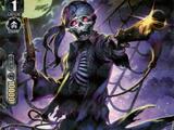 Skeleton Sharpshooter