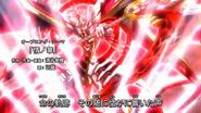 Star-vader, Chaos Breaker Crisis (Anime-Z-OP)