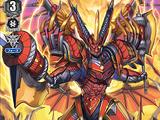 Dual Axe Archdragon (V Series)