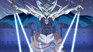 Absolute Sword Knight, Rivarlo (Anime-G-NC)