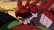Flare Trooper, Dumjid (Anime-NX-NC-10)