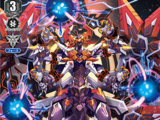 Schwarzschild Dragon (V Series)