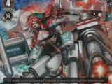 Excite Battle Sister, Stollen