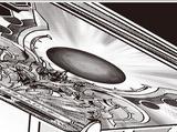 Planetary Corpse Deity, Brandt Ringer