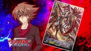 Reversed Kai and Star-vader, Chaos Breaker Dragon