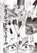 Alfred Early (Manga)