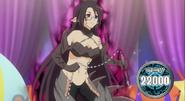 Silver Thorn Dragon Tamer, Luquier (Anime-LJ-NC-2)