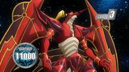 Dauntless Drive Dragon (Anime-LJ-NC-2)