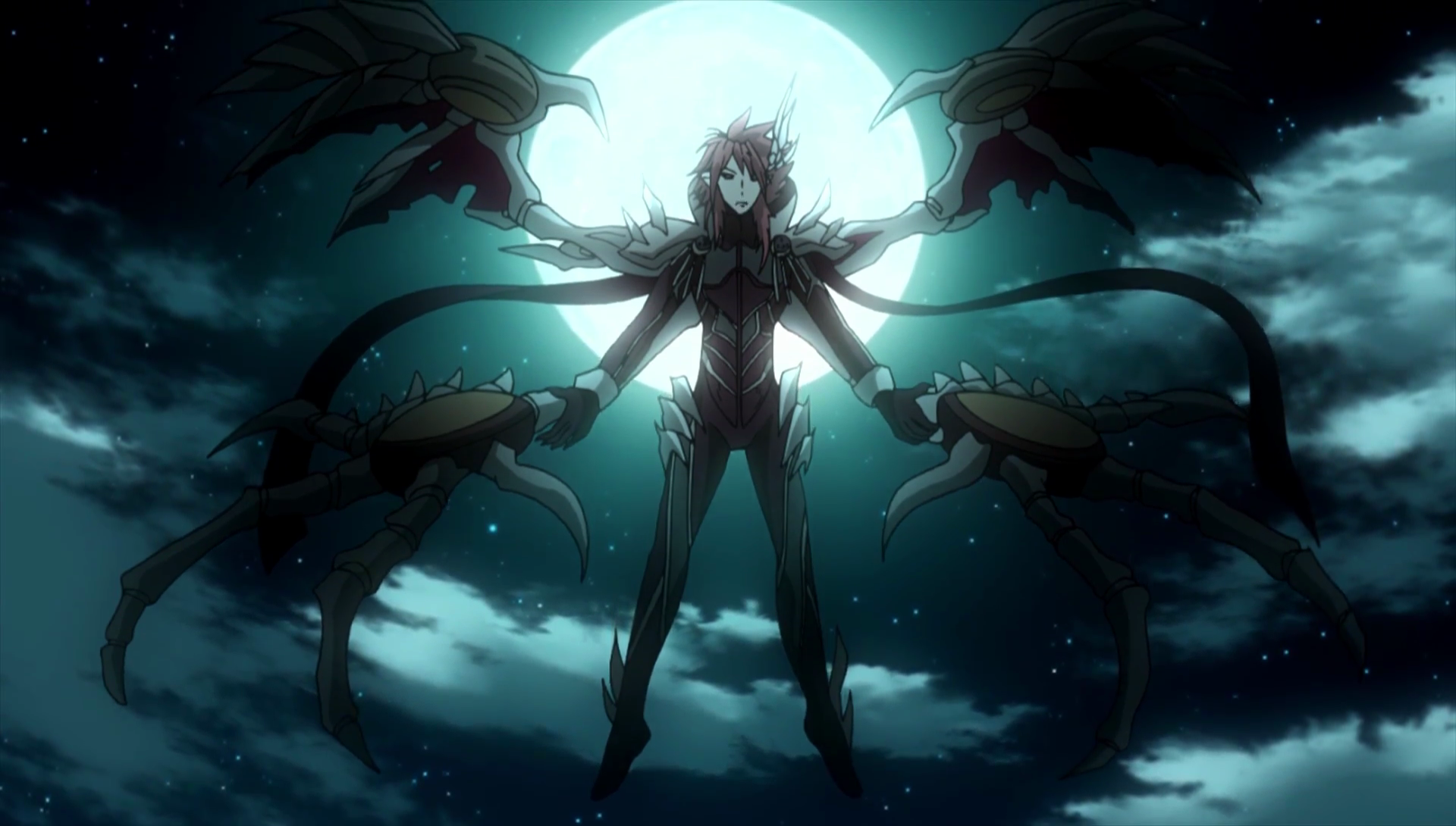 Vampir Animes