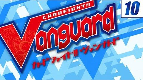 Sub Image 10 Cardfight!! Vanguard Official Animation - Wind of Aichi!!