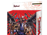 List of Cardfight!! Vanguard Start Decks