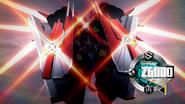 Flare Arms, Ziegenburg (Anime-Z-NC-5)