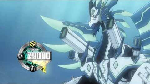 Sub Episode 03 Cardfight!! Vanguard G GIRS Crisis Official Animation