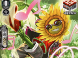Dancing Sunflower (V Series)