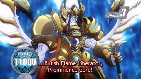 (Legion Mate) Cardfight!!! Vanguard Episode 185 (Eng Sub) - HD