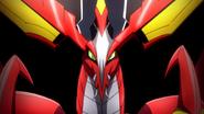 Flare Arms, Ziegenburg (Anime-Z-NC-4)