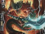 Demonic Dragon Berserker, Chatura