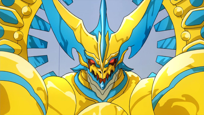 Blue Dragon Anime Wiki
