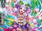 Singular Purpose Maiden, Taniya