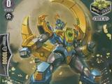 Dimensional Robo, Daimoon