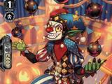 Explosion Clown