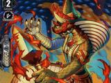 Demonic Dragon Mage, Keiten