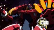 Chronofang Tiger G (Anime-NX-NC-8)
