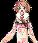 FightSkin-EmiSendou-Kimono