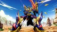 Meteokaiser, Victoplasma (Anime-G-NC)