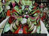 Guilty Empress, Darkface Gredora