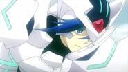 Blaster Blade (Anime-SG-NC)