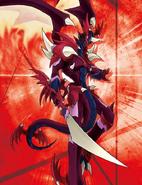 Dragonic Overlord (Full Art4)