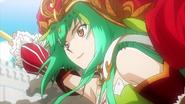 Dream-spinning Ranunculus, Ahsha (Anime-GC-NC-6)