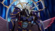 "Evil-eye Hades Emperor, Shiranui ""Mukuro"" (Anime-NX-NC-7)"