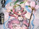 Blossoming Maiden, Cela (V Series)